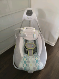Brilliant Ingenuity Baby High Chair Rrp £ 70 And To Have A Long Life. Baby
