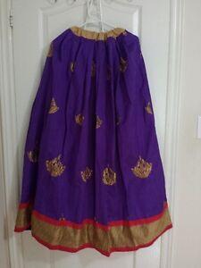 Indian Lehenga Suit