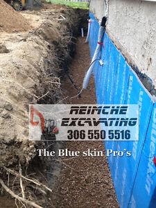 Reimche Excavating Ltd. Regina Regina Area image 7