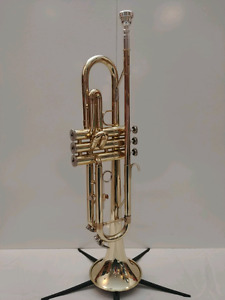 Blessing Lacquer Trumpet