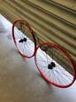 "26"" wheelset ns bikes rims"