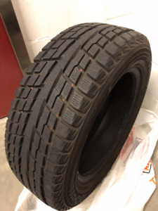 YOKOHAMA ICE GUARD 245/60R18 105T IG51 Set of 4 tires