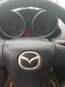Mazda 3 sell or trade for 3/4 ton truck