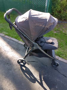 Almost New Mamas and Papas Armadillo Stroller