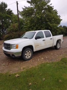 2013 GMC for sale