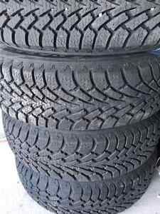 goodyear nordic winter tires buy or sell used or new car parts tires amp rims in ontario