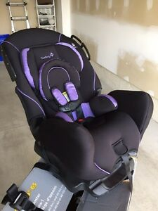 NEW Safety 1st 3-in-1 car seat infant child booster