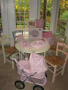Pottery Barn Kids - large selection of toys & playroom furniture