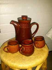 Vintage Cambrian Coffee Pot Set Regina Regina Area image 1