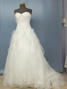 50-70% OFF ON BRIDAL, BRIDESMAIDS, EVENING DRESSES!!