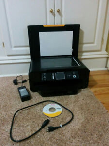 Kodak Printer All-In-One version 3.4, works perfectly, $20
