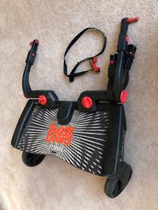 Lascal Buggy Board Maxi Ride-On Stroller Board