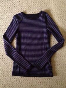 Ivivva Reversible top size 12