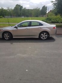Honda Accord 2LT Petrol only two owners