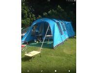 Vango Amazon signature 400 tent
