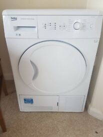 Beko condesor dryer