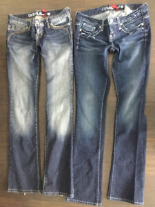 Guess jeans and more size 26-28