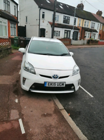 Prius Toyota UK modle 2015 Uber Bolt Ready 07578898339