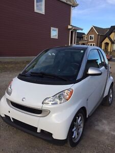 2008 SMART FORTWO PASION
