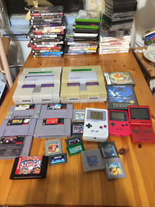 A nerd's ransom of games!