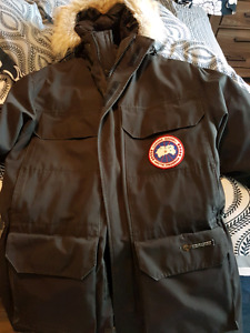 Canada goose small homme expedition