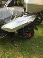 Tootoo scooter for sale
