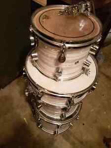 Assorted Remo Drums Cambridge Kitchener Area image 1