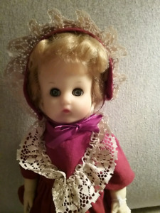 1956 Ruthie Doll