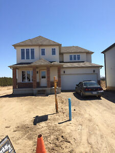 BRAND NEW HOMES FOR SALE