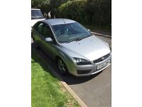 **5 DOOR FORD FOCUS 1.6 TDCI 91,000**