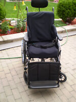 ORION wheelchair for sale