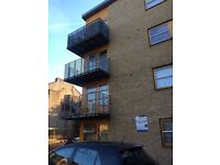 2 bed flat Bow Road