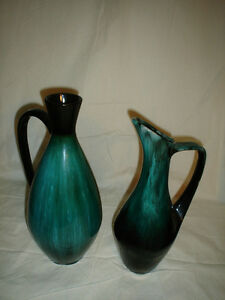 27 pieces of Blue Mountain Pottery Cornwall Ontario image 6