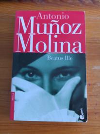 Six Spanish novels