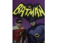 Batman the complete series dvd