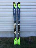 Ski all mountain Dynastar powertrack 500$