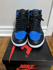 fb63b76c80d Jordan Royals CHEAP!