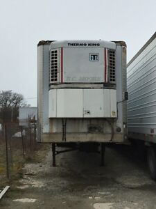 53' Reefer Trailers