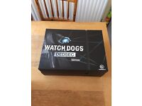 Watch Dogs PS4 Dedsec Edition Collectible Box Set