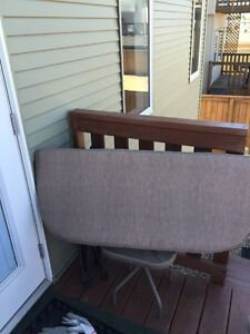 Park bench cushion never used