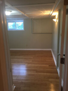 Newly renovated 1bedroom apartment in parry sound
