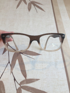 Ray ban glasses / Lunettes