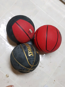 Basketballs for sale