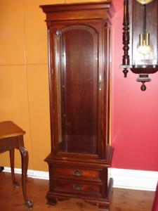 Gibbard Solid Honduran Mahogany Cabinet-Model 1640