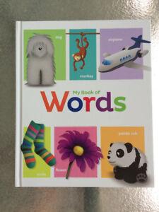 Children Word's Book
