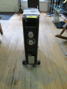 Bionaire Oil Free Heater for Sale At Nearly New Port Hope