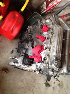 2.2l Eco with a brand-new head and timing chain kit