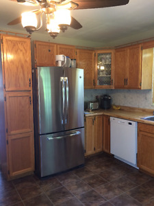 Used kitchen/countertop for sale- 12' x 12' area