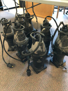 Used Strand Liko Lights - Selling As Is