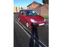 Renault Scenic 1.5dCi 80 2004MY Expression
